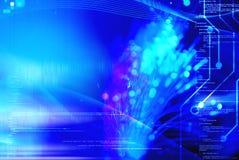 Programação e tecnologia Imagens de Stock