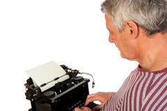 Programa de escritura Imagen de archivo libre de regalías
