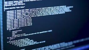 Programa kod na jednostce zbiory wideo