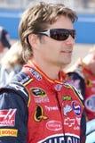 Programa piloto Jeff Gordon de la taza de NASCAR Imagen de archivo