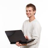 programador Foto de archivo