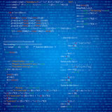 Programkod Arkivfoto