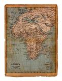 Programma 33 dell'Africa Immagine Stock