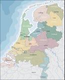 Programma dei Paesi Bassi Immagini Stock