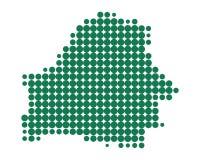 Programma del Belarus Immagini Stock Libere da Diritti