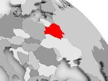 Programma del Belarus Immagine Stock Libera da Diritti