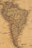 Programma del Brasile Fotografie Stock