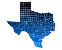 Programma del Texas Immagine Stock Libera da Diritti