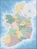Programma dell'Irlanda Immagini Stock Libere da Diritti