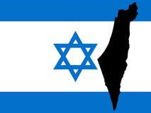 Programma dell'Israele illustrazione di stock