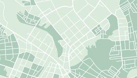 Programma della città royalty illustrazione gratis