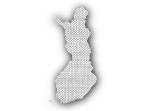 Programma della Finlandia Immagini Stock Libere da Diritti