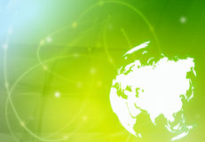 Programma di mondo - programma dell'Asia royalty illustrazione gratis