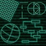 Programmation Photo stock