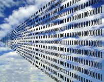 Programmation globale Image libre de droits