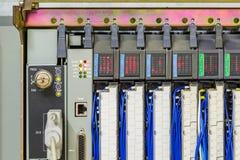 programmerbar kontrollantlogik fotografering för bildbyråer