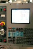 programmerbar maskin Royaltyfria Bilder