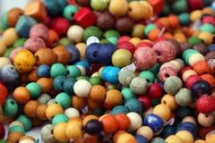 Programmes colorés Photographie stock libre de droits