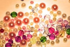 Programmes colorés Image stock