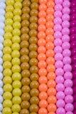 Programmes colorés Image libre de droits