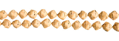 Programmes d'écorce de bouleau Image libre de droits