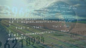 Programmiercodes gegen ein Feld