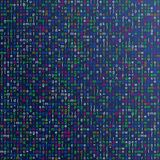 Programming code background. Fictitious programming code background. Java language abstract pattern. Computer program vector illustration Royalty Free Stock Image