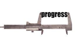 Progress Royalty Free Stock Images