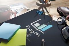 Progress Development Imrpovement Advancement Concept Stock Photography