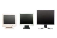 Progresso tecnológico Imagens de Stock