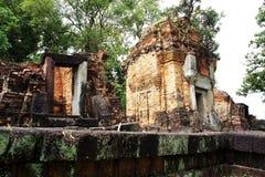 Prohibición Ben de Prasat en Ubonrachathani Fotos de archivo libres de regalías
