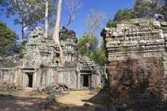 prohm ta Камбоджи Стоковые Изображения
