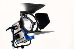 Proiettore. Fotografie Stock