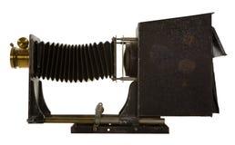 Proiettore della lanterna magica immagine stock