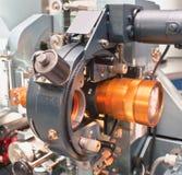 proiettore di 35mm Immagini Stock