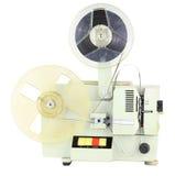 Proiettore di film domestico Fotografie Stock