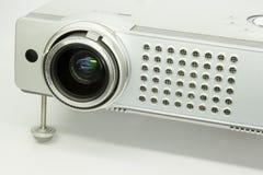 Proiettore di multimedia Immagini Stock