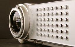 Proiettore di multimedia immagini stock libere da diritti