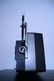 Proiettore di pellicola Fotografie Stock