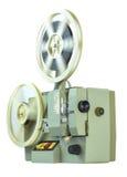 Proiettore per il film Fotografia Stock