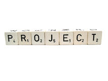 Project Stock Photography
