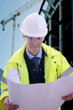 Project Engineer Stock Photos