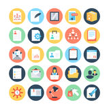 Project Management Colored Vector Icons 2. Here is an awesome set of Project Management Vector Icons that i am sure you will find very useful. For the Project Royalty Free Stock Photos