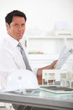 Project manager Stock Images