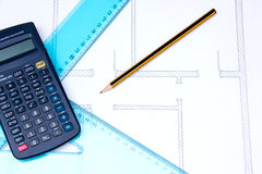 Project plan Stock Photography