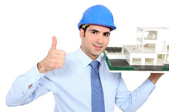 The project seems good. Lets get started Stock Image