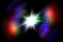 Projecteur Image stock