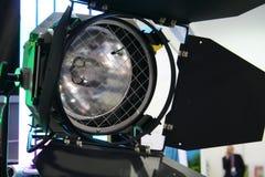 Projecteur Photo stock