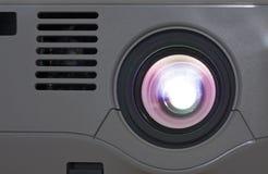 Projecteur Images libres de droits