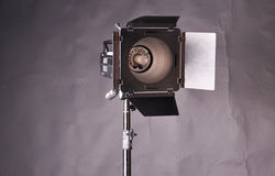 Projecteur Image stock